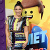 Stephanie Beatriz <br/> The Lego Movie 2 Premiere