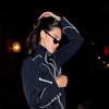 Kendall Jenner <br/> The Bowery Hotel, NYC