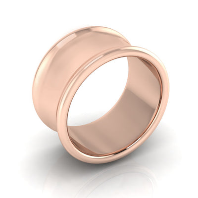 Cigar Band | Rose Gold