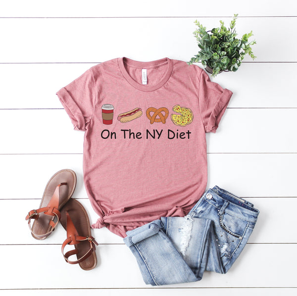 On The NY Diet