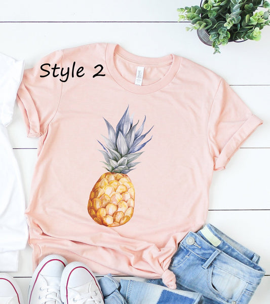Pineapple - Style 2
