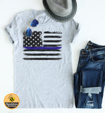 Law Enforcement Tees