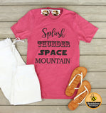 Fun Theme Park Tees