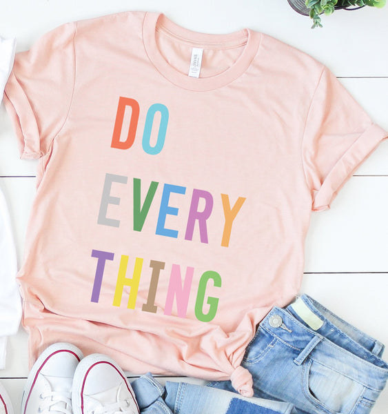 Do Every Thing