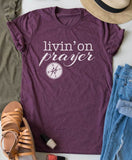 Livin' On Prayer