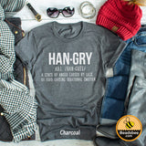 Definition Of Hangry