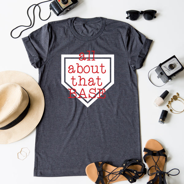 All about that 'BASE' Tee