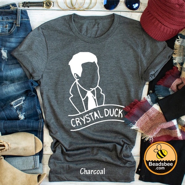 Crystal Duck Chandler