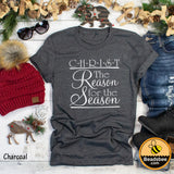Christ - The Reason For The Season