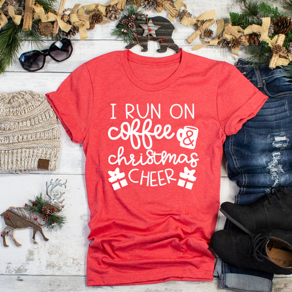 Coffee And Christmas Cheer