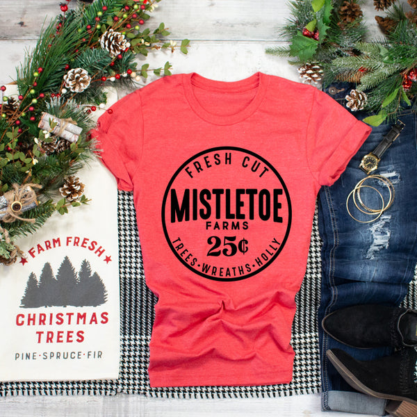 Mistletoe Farms