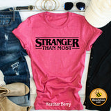 Stranger Than Most