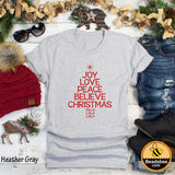 Joyful Christmas Tee