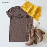Love Nursing Tee