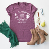 Dresses And Messes tee