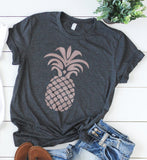 Printed Pineapple