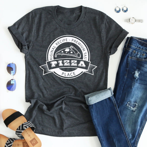 Pizza Place tee