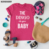 The Dingo Ate Your Baby tee