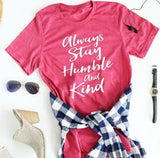 Humble And Kind tee