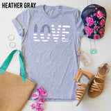 Country Love tee