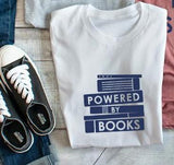 Powered By Books