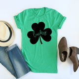 Lucky St. Patty Tee
