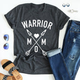 Warrior Mom