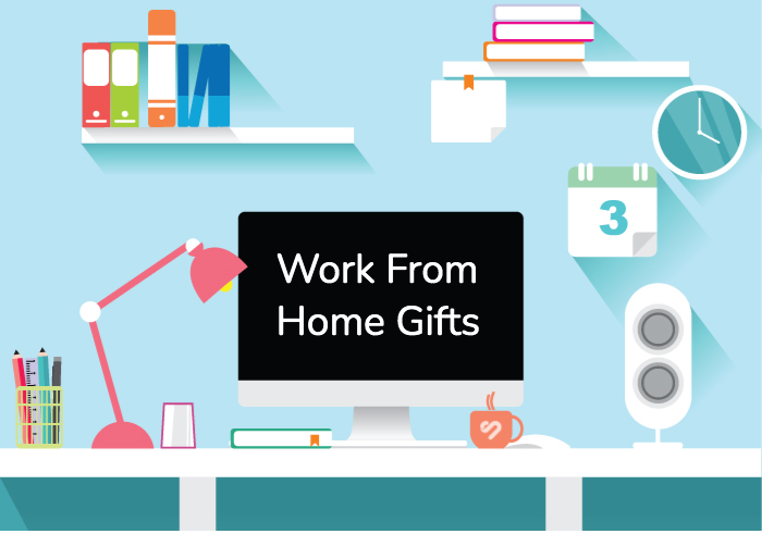 Hi! You found our list of the best work from home gift ideas your employees will absolutely love.