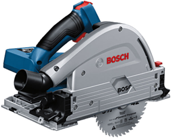 New Bosch Cordless Track Saw, But is it the One You Want?