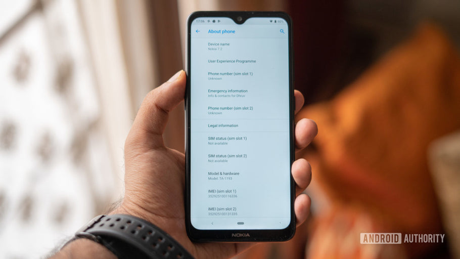 Nokia 7.2 review: When good enough isn't good enough