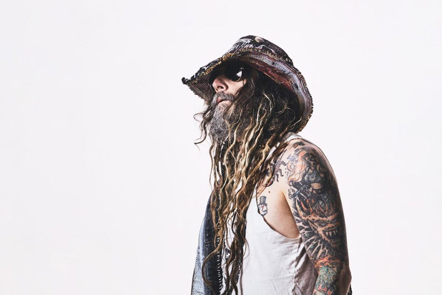 Rob Zombie Shares 'The Eternal Struggles of the Howling Man' Video