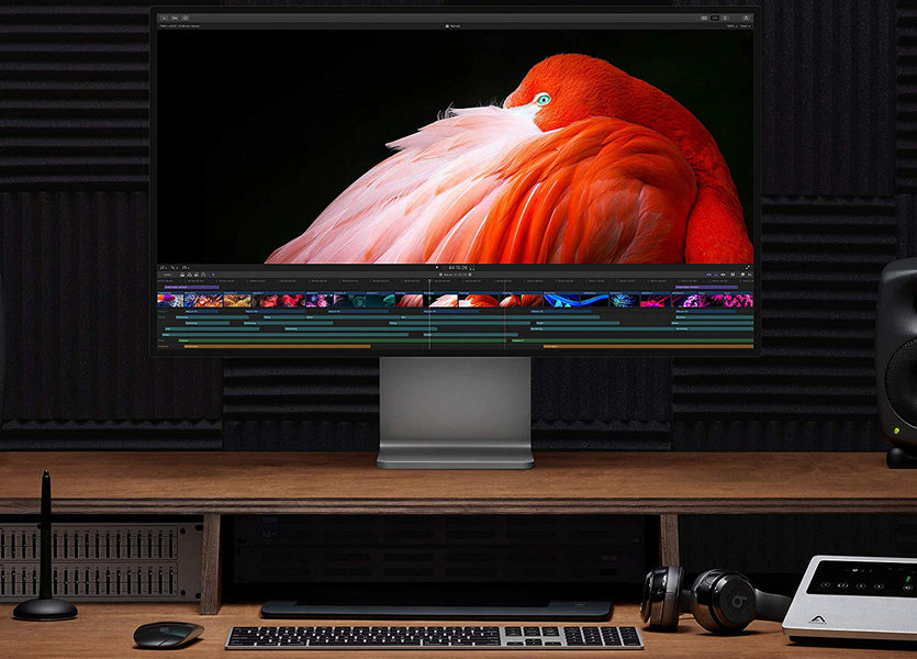 Apple's new Pro Display XDR is finally back in stock at Amazon, but it's well outside most people's budgets thanks to a starting price of $5,000..