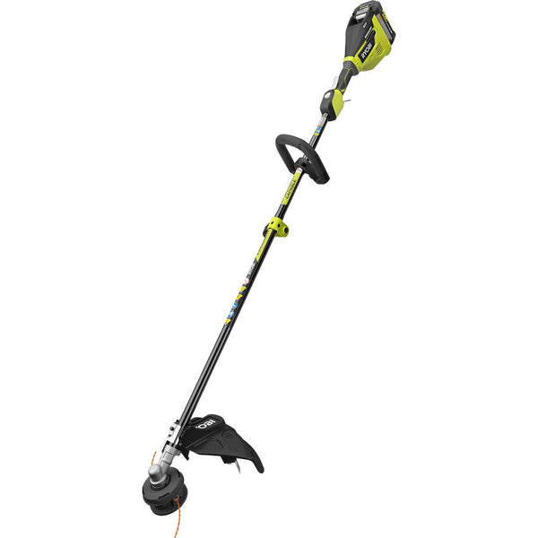 Ryobi has launched another 40V outdoor power tool and it's the Ryobi RY40270 Brushless Attachment Capable String Trimmer.