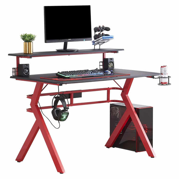 If you are looking for a new gaming desk or you are trying to decide which to purchase, then you may have many questions in mind before you make a purchase