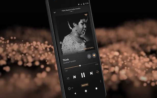 TIDAL is making your time at home more enjoyable with this amazing offer