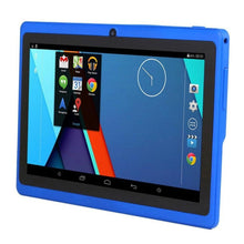 Load image into Gallery viewer, 7inch Google Android 4.4 Quad Core Tablet PC 1GB+8GB Dual Camera Wifi Bluetooth
