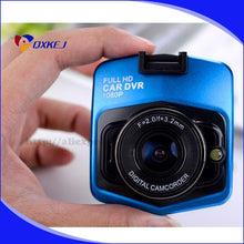 Load image into Gallery viewer, 1080P Full HD Car Dvr Wide Angle Car Camera Recorder With Night Vision With G-Sensor Dash Cam-balck