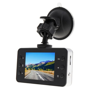 1080P HD Car DVR Camera Video Recorder Camcorder HDMI Infrared Night Vision G-sensor Motion detection Auto DVR Dash Cam