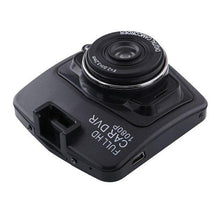 Load image into Gallery viewer, 140 Degree Car Dash Cam Car DVR Detector G-Sensor Dashcam Video Registrator Recorder Cycle Recording Night Vision