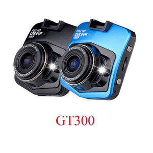 "2.4"" Mini Car DVR Camera Dash Camcorder 1080P Full HD Video Registrator Recorder G-sensor Night Vision 140 degree Angle"