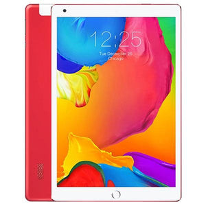 3G Tablet PC 10.1 inch Android 7.0 OS MTK6592 1.5GHz Octa Core CPU 4GB RAM 64GB ROM 8.0MP Camera
