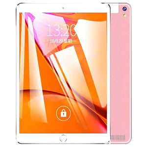 10.1 inch 4G Phablet Tablet Android 7.0 MTK MT6797 2.0GHz Deca Core CPU 4GB RAM 64GB ROM 8.0MP Camera
