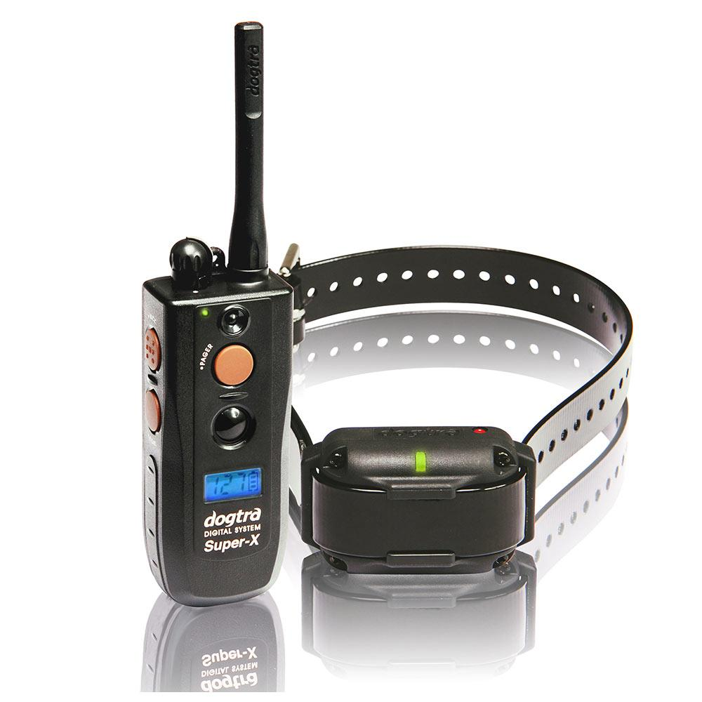 Dogtra Super-X 1 Mile Dog Remote Trainer 3500NCP