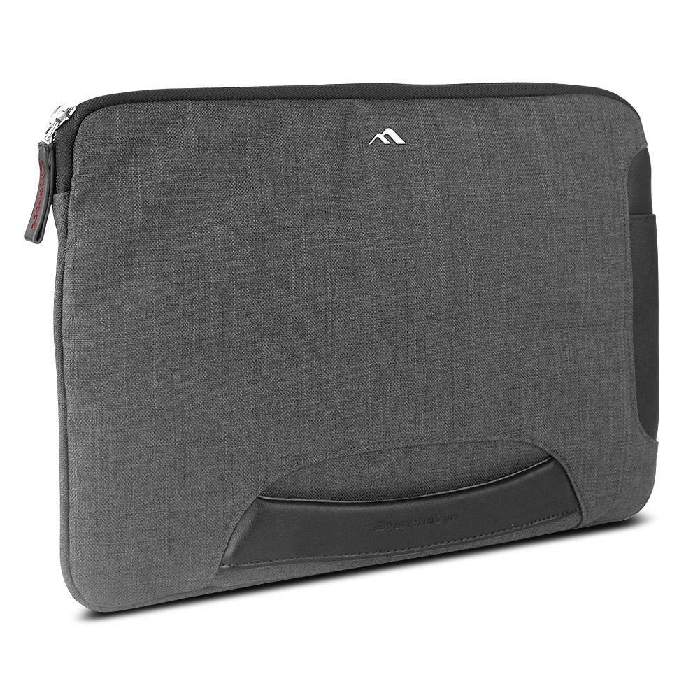 Brenthaven Collins Secure Grip Sleeve Case for Microsoft Surface 3 Graphite