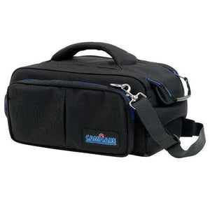 "CamRade run&gunBag for Up to 14.96"" Professional Cameras, Small"