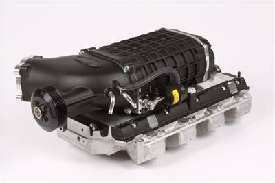 Chevrolet Suburban/Tahoe 2015-2017 5.3L V8 Magnuson - TVS2300 Supercharger Intercooled Kit