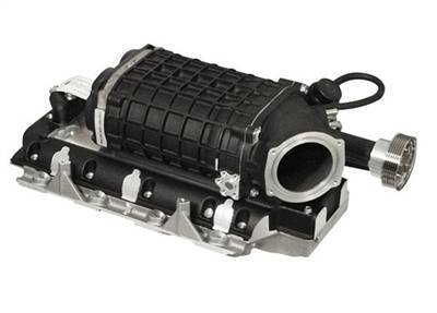 Chevrolet Suburban & Tahoe / Avalanche 2007-2008 6.2L V8 Magnuson - TVS1900 Supercharger Intercooled Kit