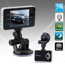 "2.4"" Car Dashcam, DVR with TFT LCD Screen, G-Sensor, Dashboard Camera"