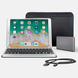 "10.5"" iPad Premium Bundle"