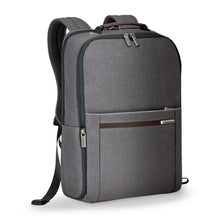 Load image into Gallery viewer, Briggs & Riley Kinzie Street Medium Backpack-  ZP160